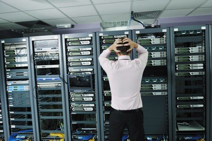 This Law Firm Had No Backup Plan & Their Server Just Died…