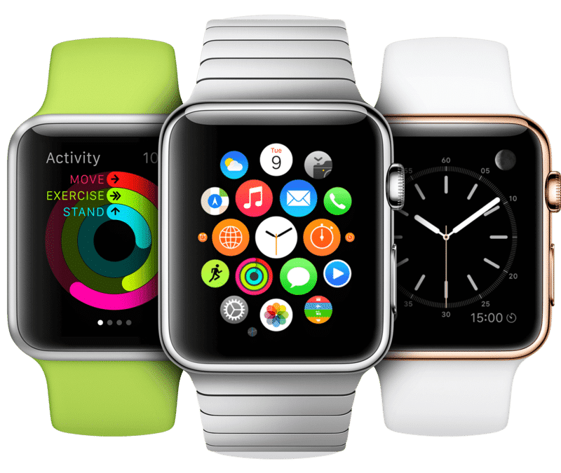 Apple Watch Apps that Attorney's Will Love
