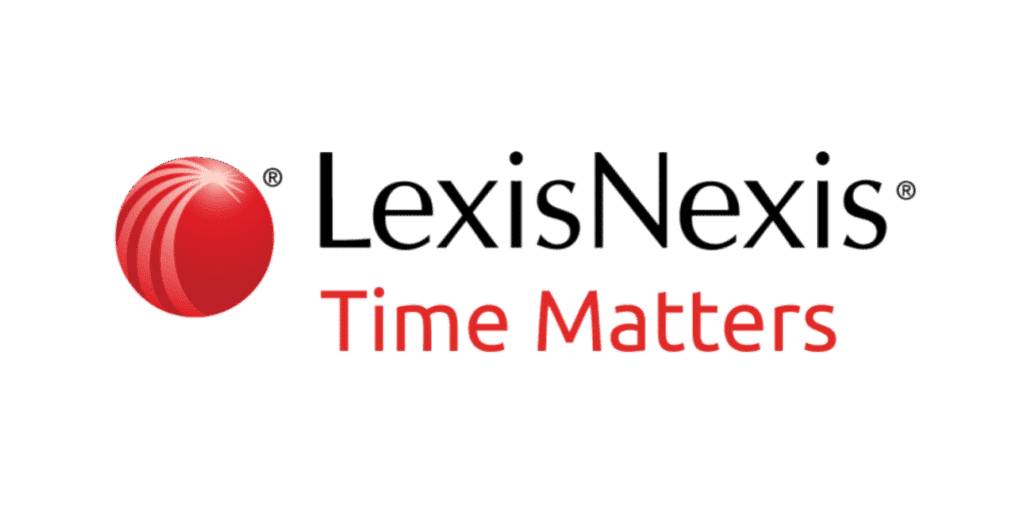 LexisNexis Time Matters law firm case management software review
