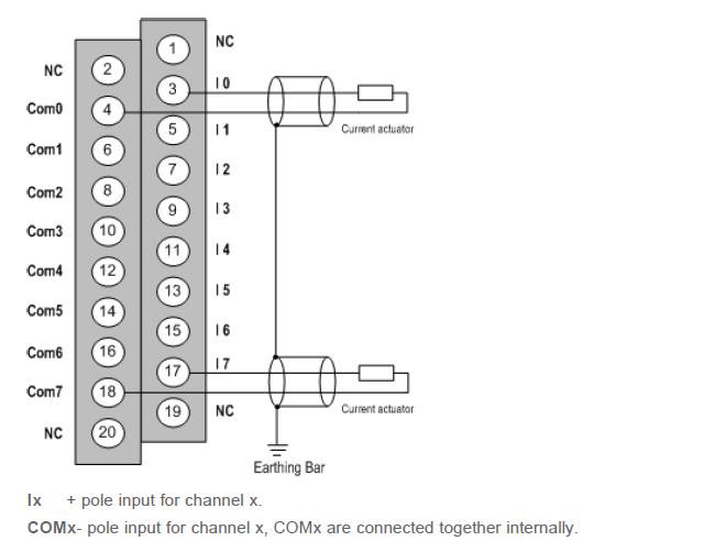 wiring diagram panel listrik