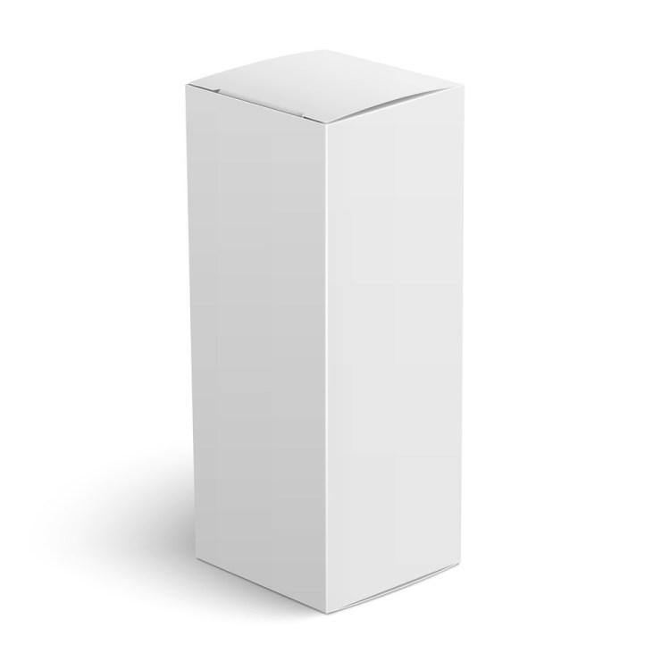 Упаковка косметики в коробки