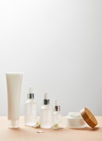 Контрактное производство косметики для ресниц и бровей