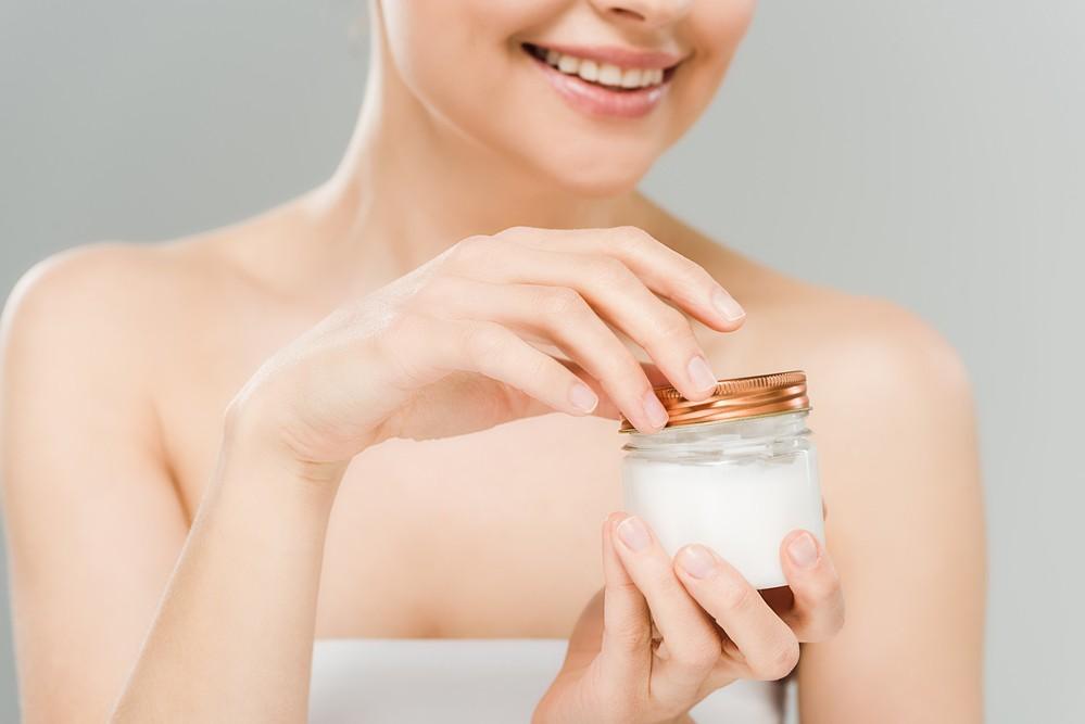 Контрактное производство крема для тела