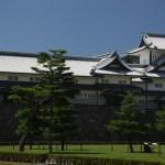 金沢城の歴史を簡単にわかりやすく!天守閣はなぜ再建されない?