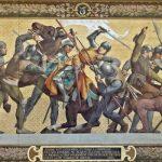 ジャンヌ・ダルクとは?百年戦争でフランスを救ったオルレアンの乙女★悲劇の聖女を簡単に説明