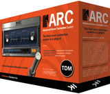 IK Multimedia ARC System TDM
