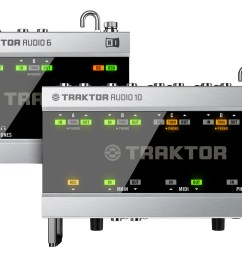 native instruments traktor audio 6 10 [ 2100 x 1480 Pixel ]