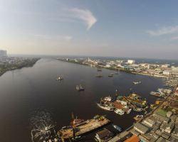 Mencari Solusi dari Ancaman Jakarta Tenggelam 2050