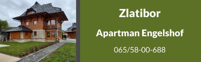 Apartman Engelshof - Zlatibor