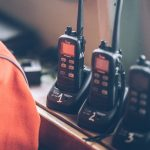 How High-Profile Industries Use Two-Way Radios