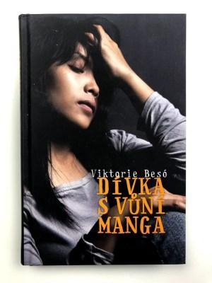 Dívka s vůní manga