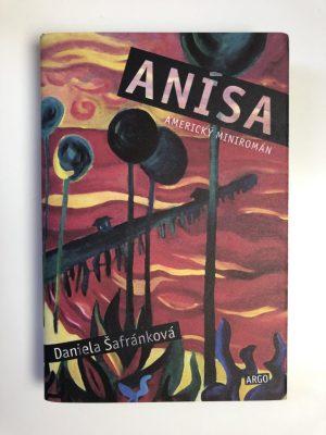 Anísa