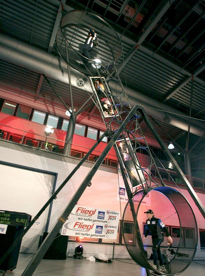 RTL Spendenmarathon 2006
