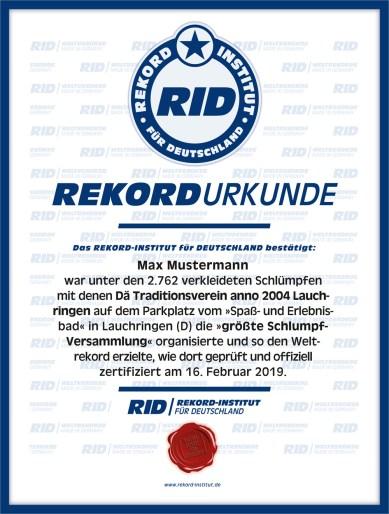 RID-Urkunde-Schlumpfversammlung-MM