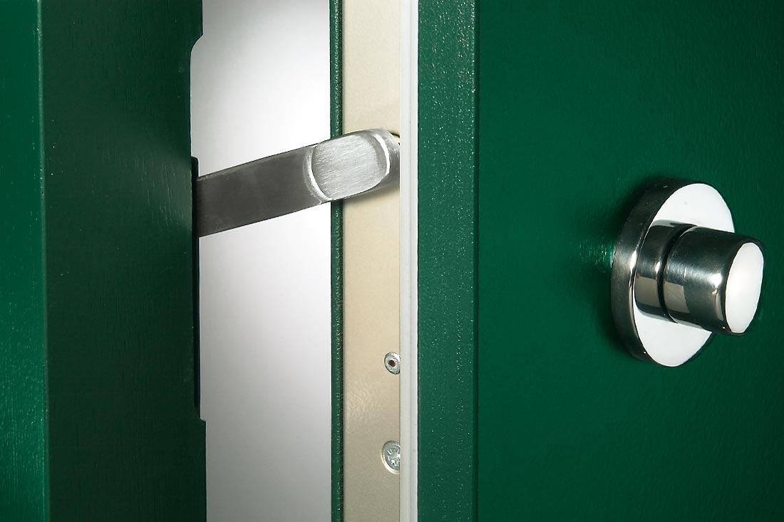 Holz Haustüren | Rekord Fenster Und Türen