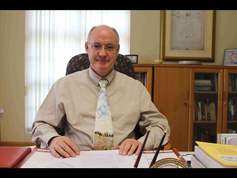 Pretoria doctor makes medical history | LNN |Northglen News
