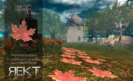 rekt-leaf-path-red