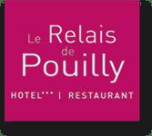Relais De Pouilly Hotel Restaurant A Pouilly Sur Loire