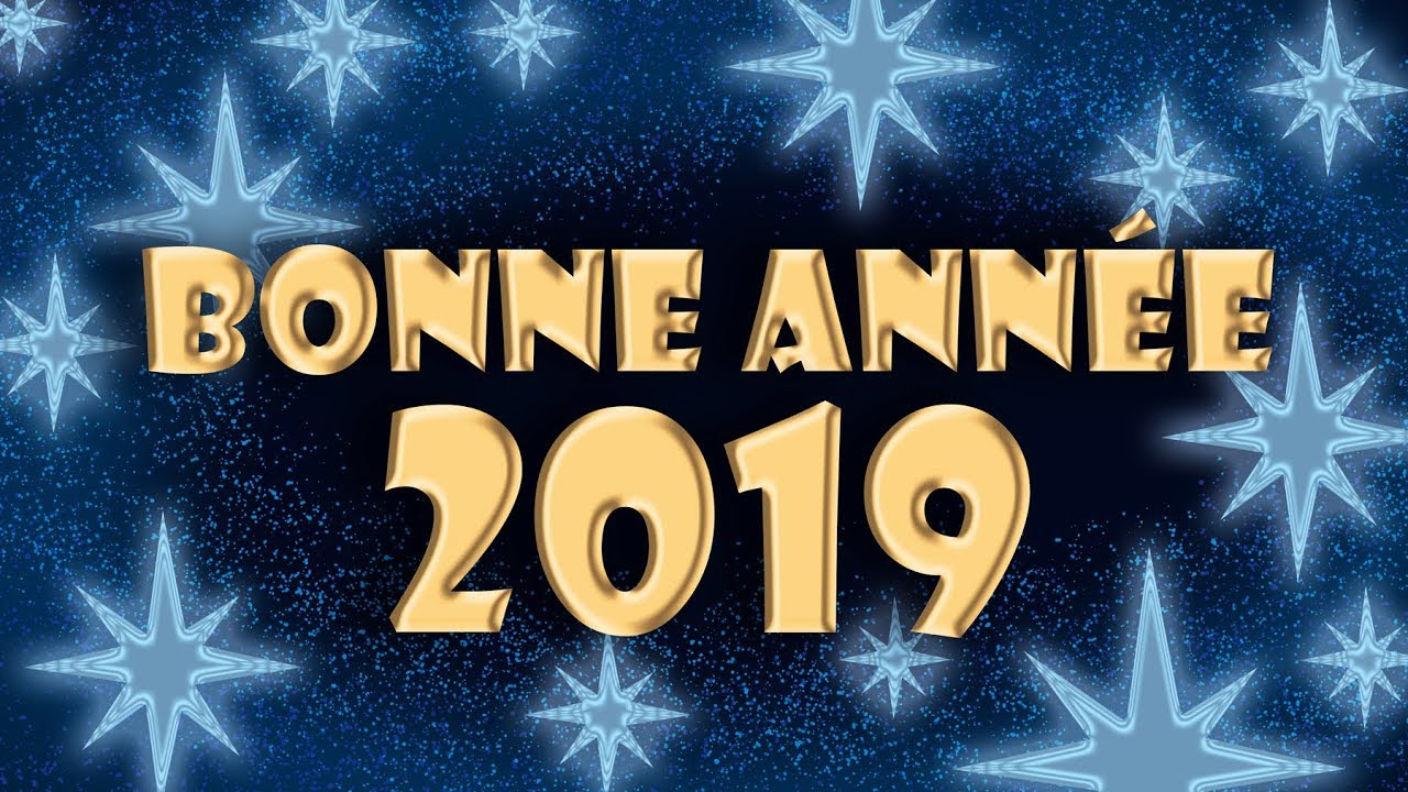 L'équipe du Relais enfance vous souhaite ses meilleurs vœux pour 2019