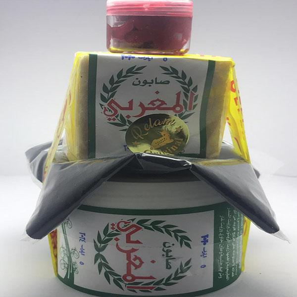 بكج الحمام المغربي