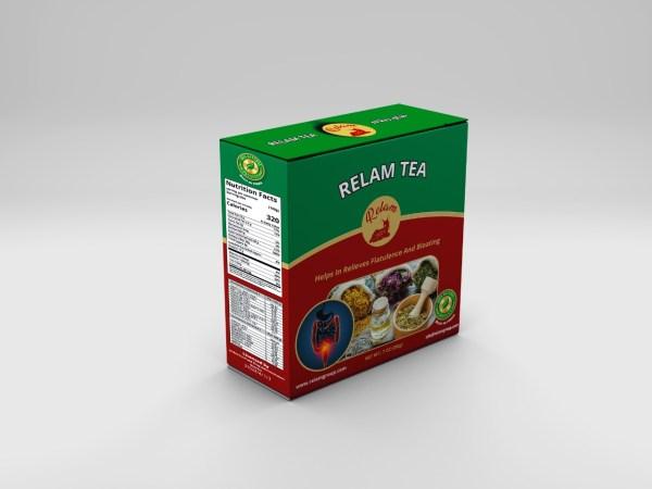 شاي ريلام