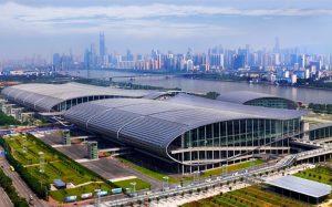 Canton Fair Complex, Guangzhou City