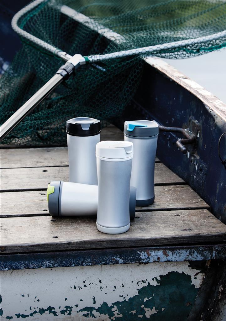 Boom Eco lekvrije koffiebeker