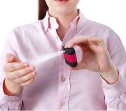 desinfecterende handspray relatiegeschenk idee