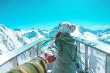 outdoor relatiegeschenken action camera uitzicht