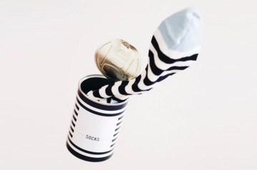 sokken bedrukken logo origineel tips