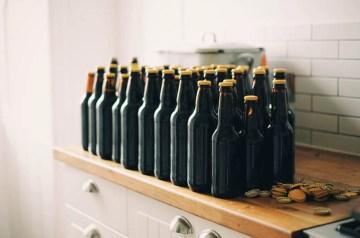 relatiegeschenk bierpakket bedrukken logo