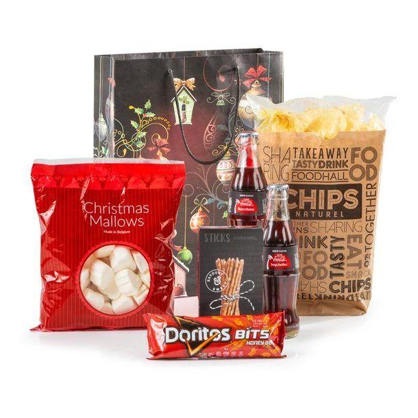 goedkope kerstpakketten 2018 vergelijken tasty bits