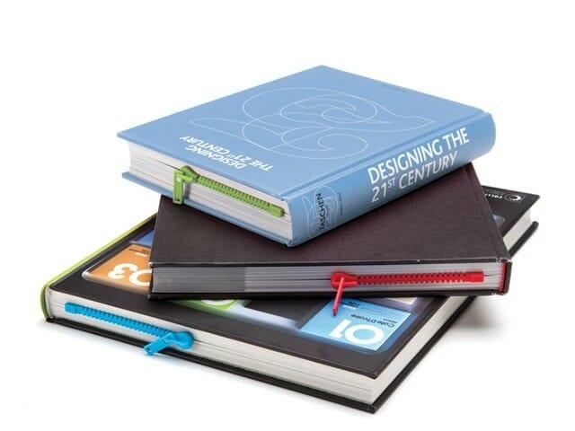 zipmark rits boekenlegger bedrukken relatiegeschenk idee