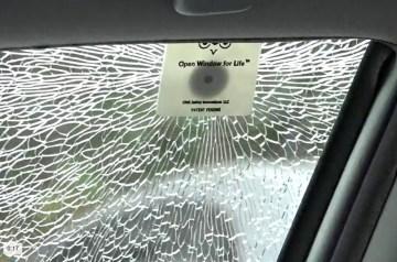 gordelsnijder rescuetool veiligheidshamer owl relatiegeschenk automotive