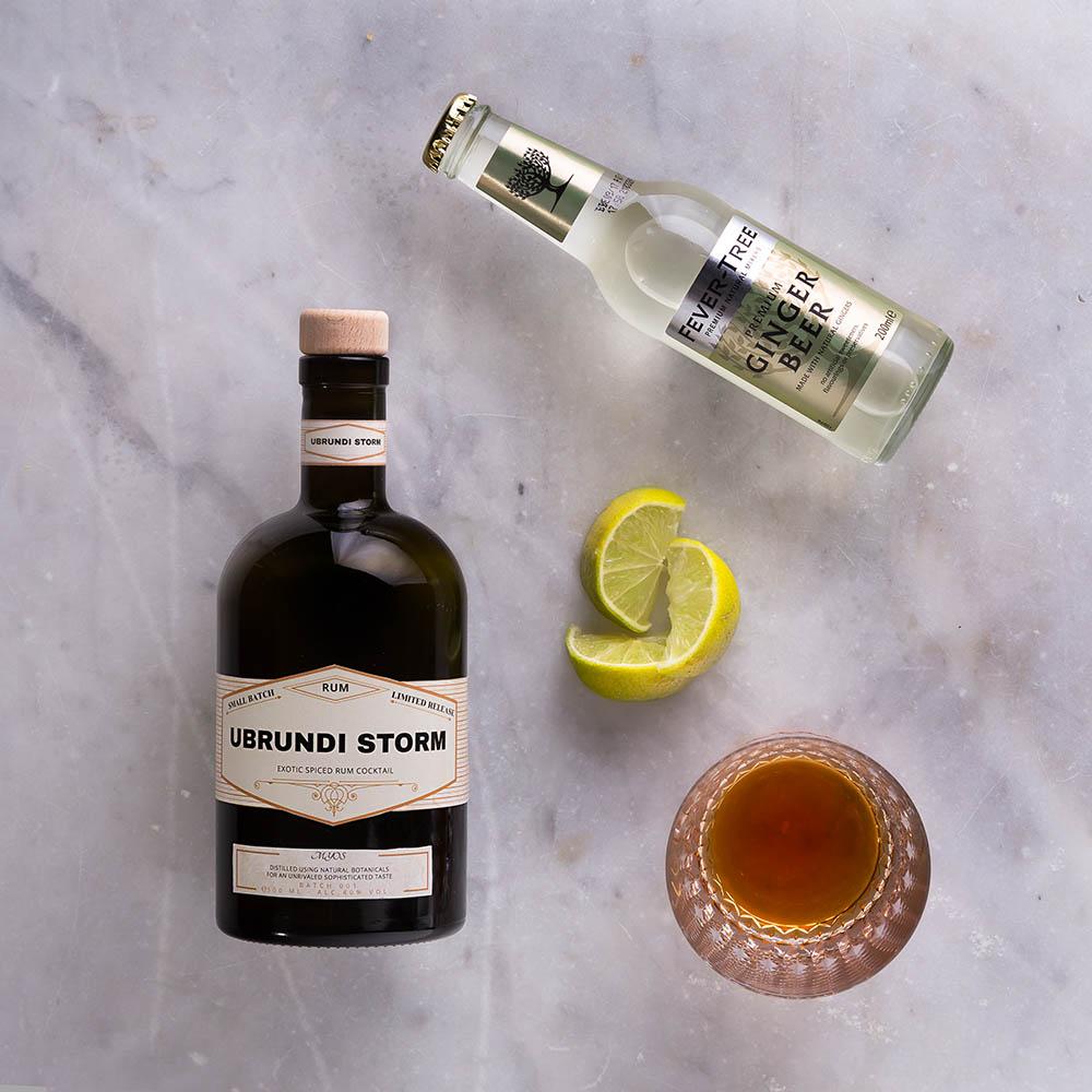 origineel drank cadeau bedrijven relatiegeschenk idee make your own spirit