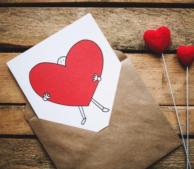 DIY : 12 cadeaux à faire soi-même en Relation à Distance