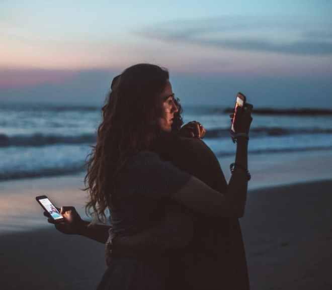 Messages et Textos mignons à envoyer par sms – 25 exemples