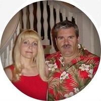 John and Tanya