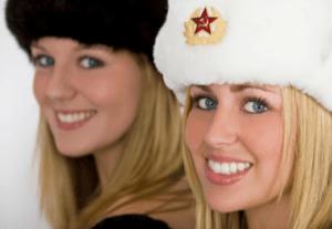 Beatifull Russian Women