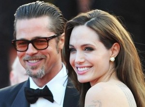 Celebs On The Verge Of Divorce, Brad Pitt Saves His Marriage With A Love Letter To Angelina Jolie