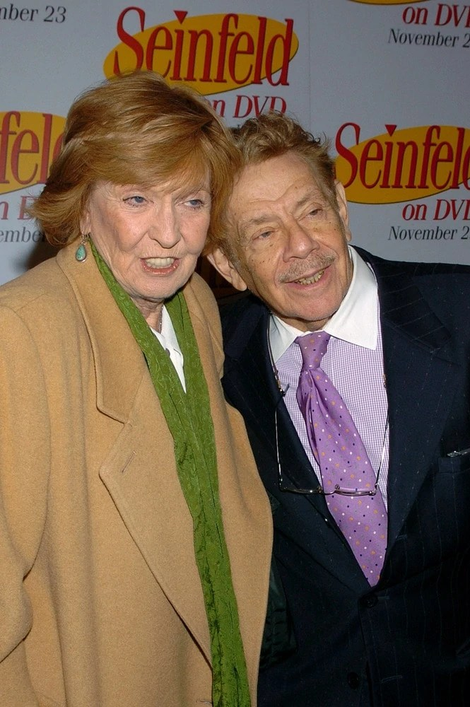 Longest celebrity couple..