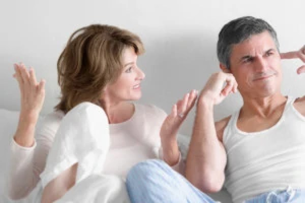 Fixing Your Unhealthy Marriage