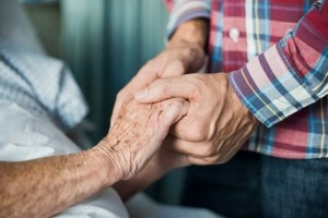 Love is the best medicine: Why strong relationships are good for our health