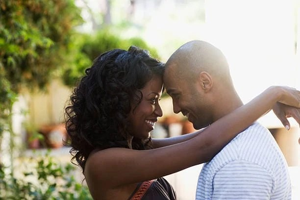 the positive things about your partner