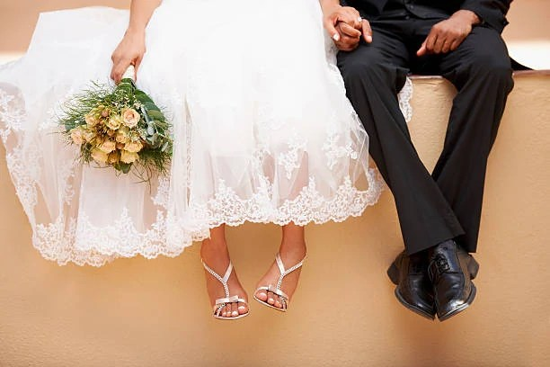 Marriages are still relevant