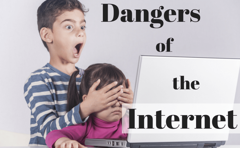 008 Parenting: John Stengel Discusses the Dangers of the Internet