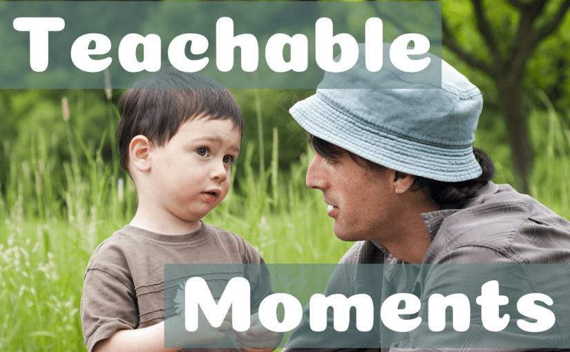 TURN DIFFICULT MOMENTS INTO TEACHABLE MOMENTS WiTH YOUR CHILDREN. Dr. Jonathan C. Robinson draws upon over 40 years of clinical experience to give parenting strategies that make a difference!