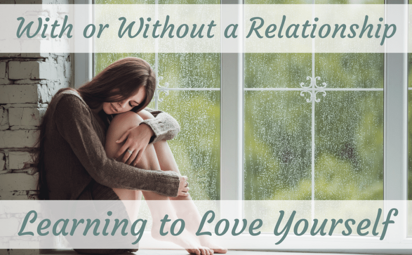 "Stuck in toxic relationships? How do I get out of these cycles of emotional abuse? How do I LOVE myself? Christy Johnson, life coach, speaker and author, a self-described recovering ""love junkie"" explains what it takes to become whole and love yourself."