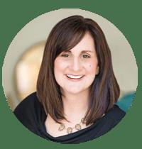 Elisa Pulliam, author of Unblinded Faith - Gaining Spiritual Sight Through Believing God's Word