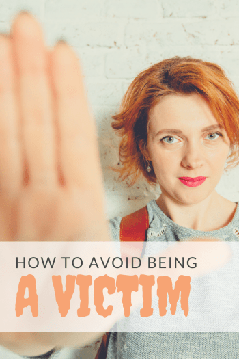 How To Avoid Being A Victim. Have others complained that you are chronically negative? Learn 4 tips to overcome being a complainer & improve your relationships in the process!